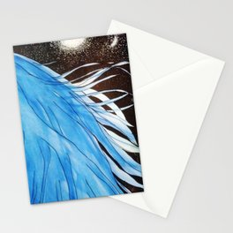 Karou and the Moons Stationery Cards