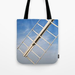Cley Windmill, UK Tote Bag