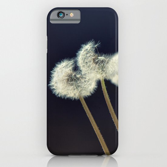 {wishes} iPhone & iPod Case