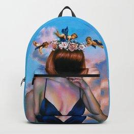 Negative Backpack