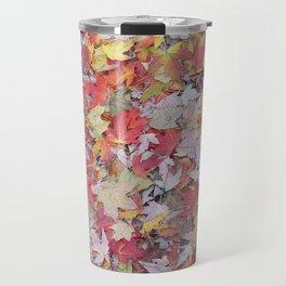 sugar maple sprinkles Travel Mug
