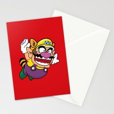 Super Wario Bros. 3 Stationery Cards