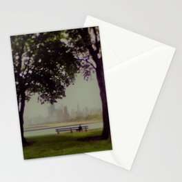 Chicago Dreaming Stationery Cards