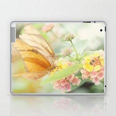Friends on a Flower Laptop & iPad Skin