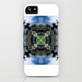 Tranquil: Giardino di Boboli iPhone Case
