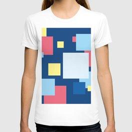 future QUADRO T-shirt