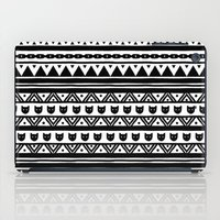 ethnic iPad Cases featuring |Ethnic by ricardocarn
