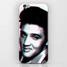 ELVIS PRESLEY iPhone & iPod Skin