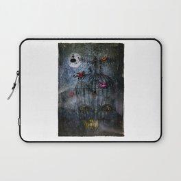 The Cage IV - Abandoned Laptop Sleeve