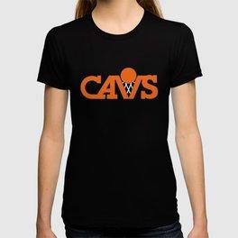 cavs T-shirt