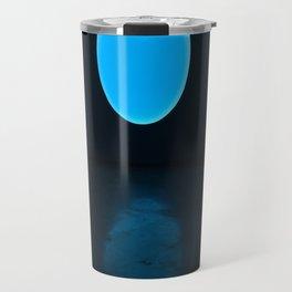 James Turrell Blue Travel Mug