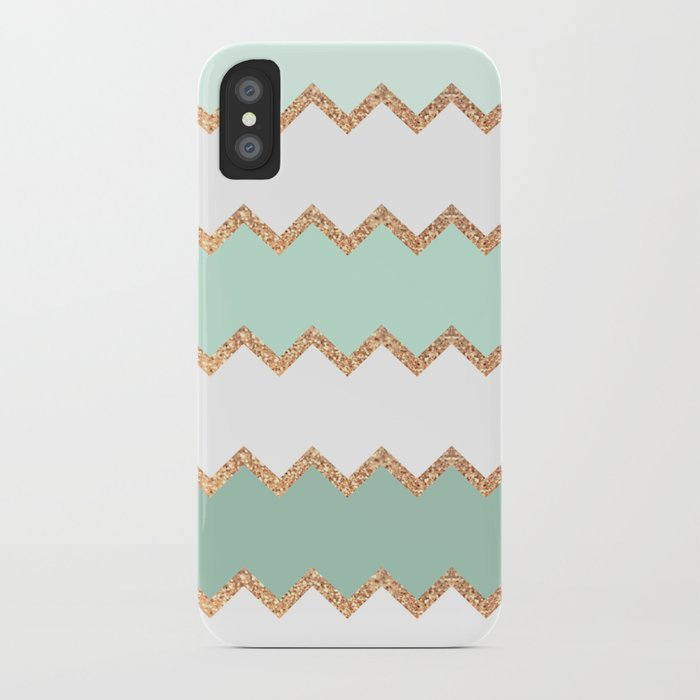 AVALON SEAGREEN 2 iPhone Case