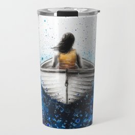 Finding Me Travel Mug