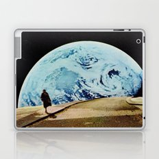 Moon walking Laptop & iPad Skin