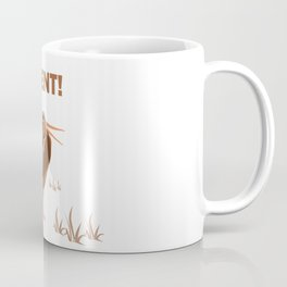 PEENT! Coffee Mug