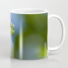 Blue ladies Coffee Mug