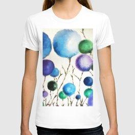 Cotton Balls T-shirt