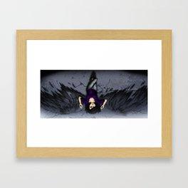 Phoenix Lament  Framed Art Print