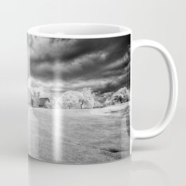 Path Coffee Mug
