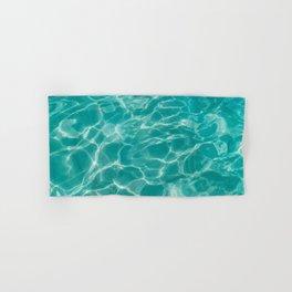 Cabo Water II Hand & Bath Towel