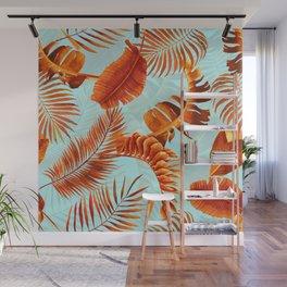 Summer Botanical Garden XIV Wall Mural
