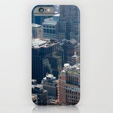New York City - Manhattan #2 iPhone 6s Slim Case