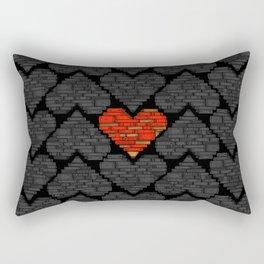 Book Love Rectangular Pillow