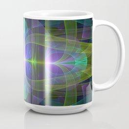 Alien Birth 1 Coffee Mug