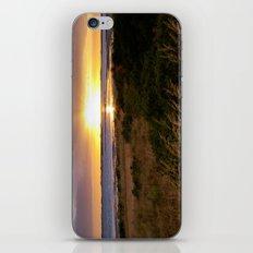 Coorong 1 iPhone & iPod Skin