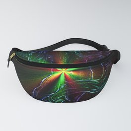 We Wish you a Merry Chistmas Fanny Pack