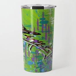 """""""NAMASTE"""" Travel Mug"""