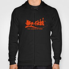 The Legend of Kage Hoody