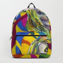 Amazing world of Kristin Backpack