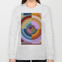 Colour Revolution ELEVEN Long Sleeve T-shirt