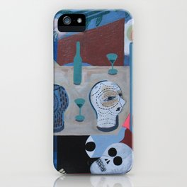 Road of Excess iPhone Case
