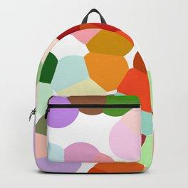 Happy  Spring ! - JUSTART (c) Backpack