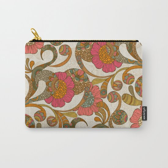 Nadine Carry-All Pouch
