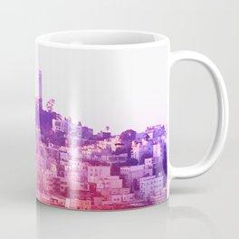 Crayola Skyline Coffee Mug