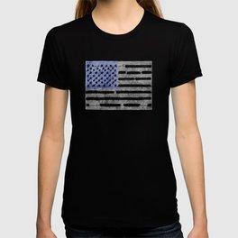 4th Amendment Redactions T-shirt