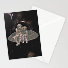 Catch your own star Stationery Cards