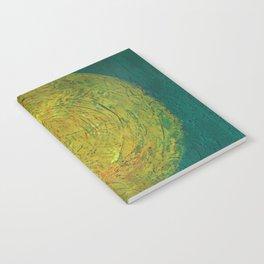 Daybreak Notebook