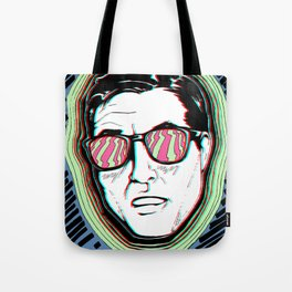 Fix Your Eyes! Tote Bag