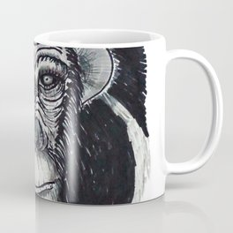 Consciousness Coffee Mug
