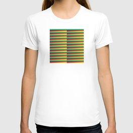 Kinetic Reggae T-shirt