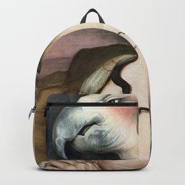 Noblesse Oblige Backpack
