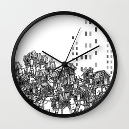 Other Stories IV-I Wall Clock