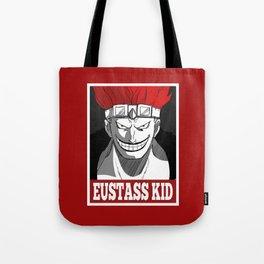 Eustass Kid OB Tote Bag