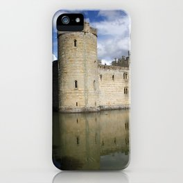 Bodiam Castle iPhone Case
