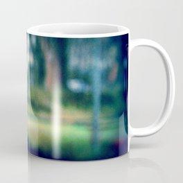 mental balance Coffee Mug