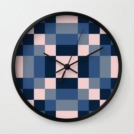 Leszi Zeitgeist Wall Clock